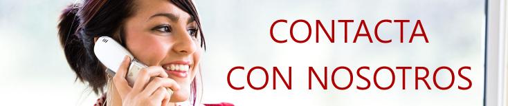 Contacta con nosotros Avanxel