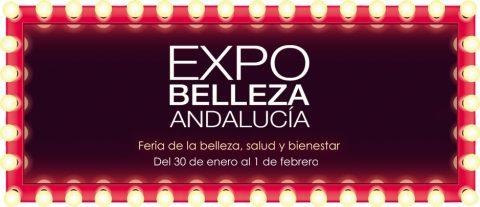 Expo Belleza Andalucía 2016