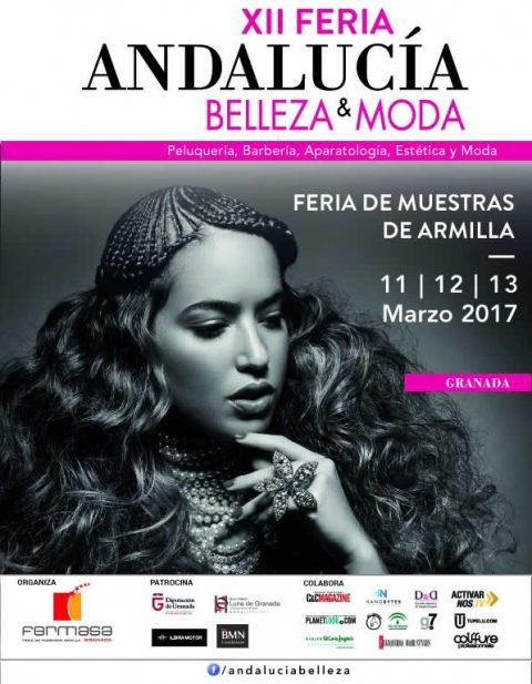 XII Feria Andalucía Belleza 2017