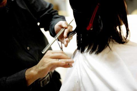 Estética peluquería