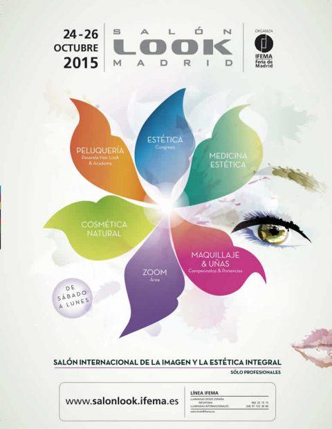 La mejor aparatología estética en el stand de Avanxel del Salón Look Internacional 2015