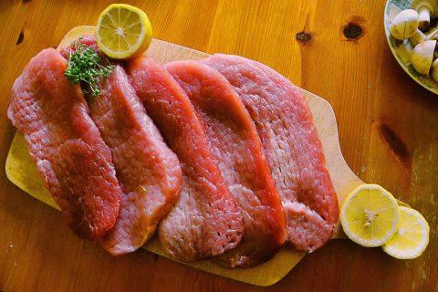 Sanidad recomienda el consumo moderado de carnes rojas y procesadas