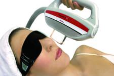 Terapia fototerapias