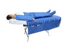 Terapia presoterapia