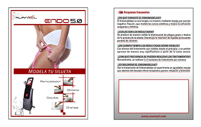 flyer marketing vacum