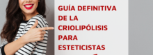 Equipos criolipolisis