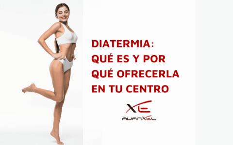 Diatermia qué es
