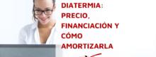 Diatermia precio