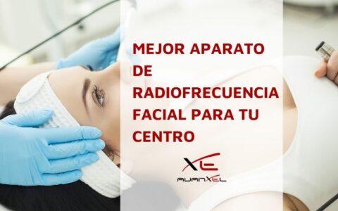 mejor aparato radiofrecuencia facial